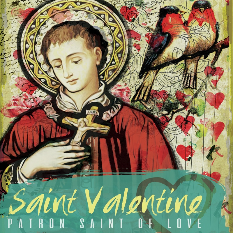 st. valentine - photo #6